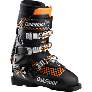daleboot vff pro